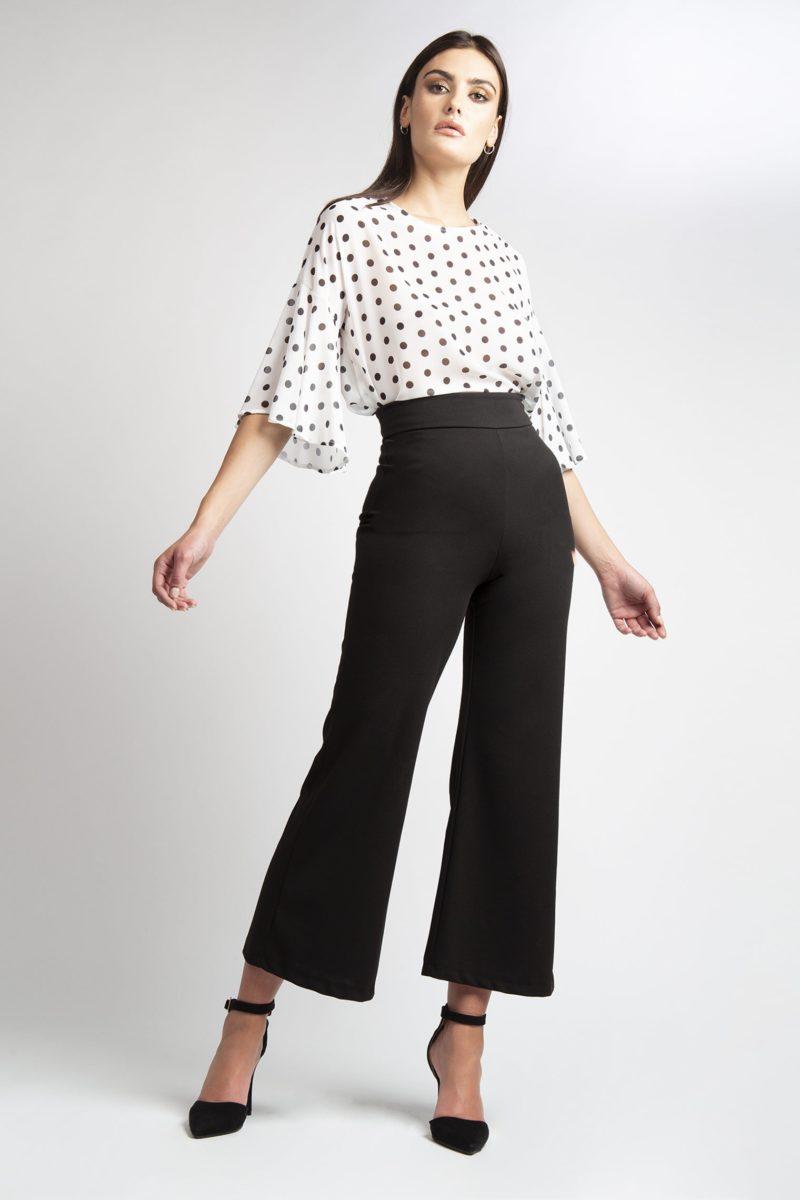Pantalone, ampio vita altaIMG_8350